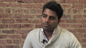 An Interview with foursquare co-founder, Naveen Selvadurai Thumbnail