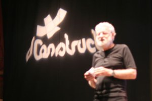 Don Norman at dConstruct