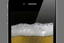 iphone-beer