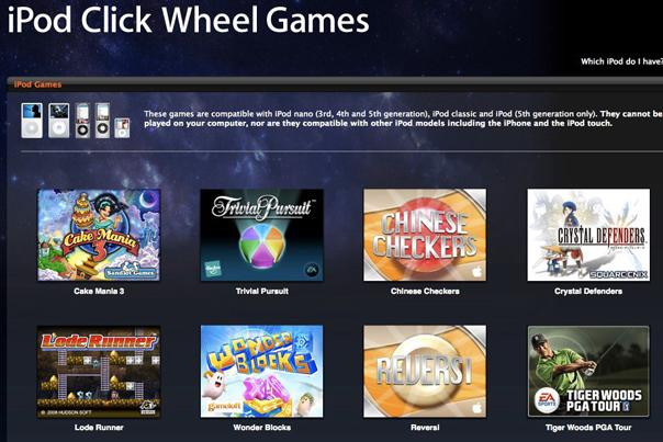ipod-click-wheel-games