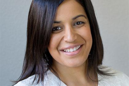 Reshma Sohoni, Seedcamp