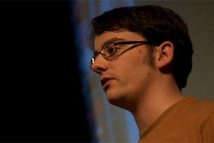 Simon Willison, under CC license from Remy Sharp