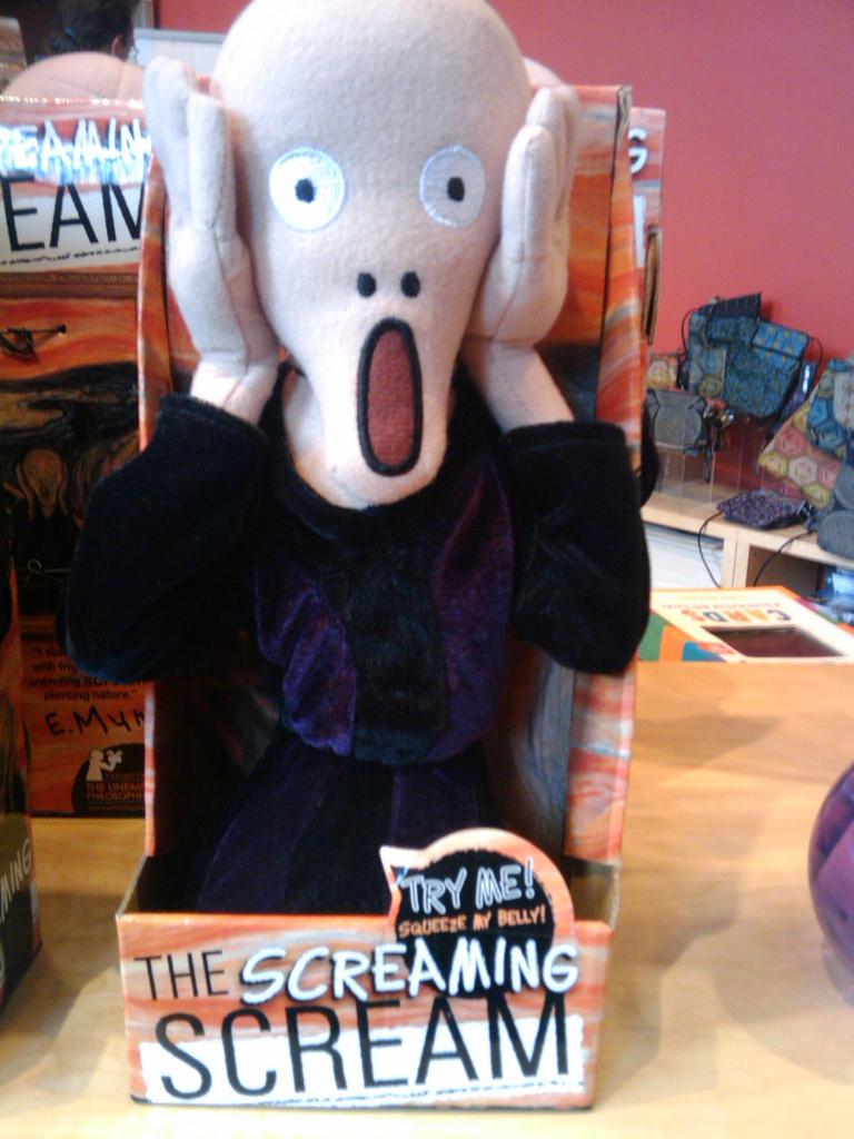TheScream