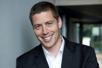 TrustYou CEO Benjamin Jost