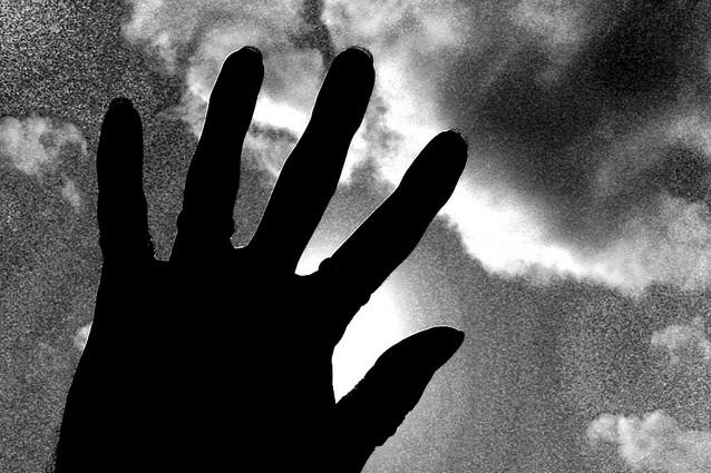 Cloud hands