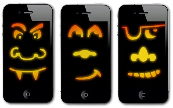 Crazy Pumpkin for iPhone