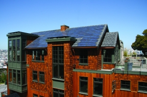 Eagle Roofing SolarBlend tiles2