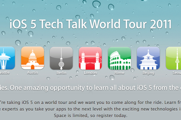 ios-5-tech-talk