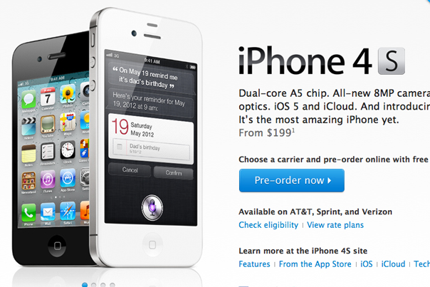 iphone-4s-preorders