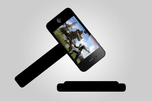 iphone-gavel