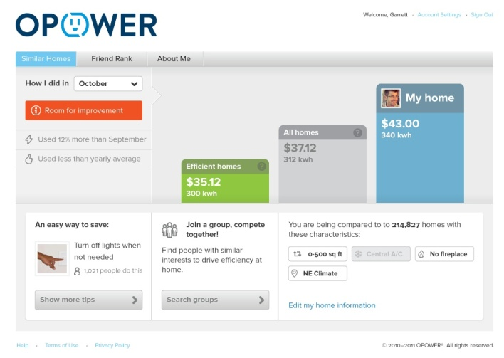 OpowerFacebookapp