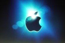 Apple Event 10/4 Apple Logo