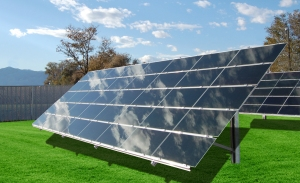 PrimeStar Solar Array