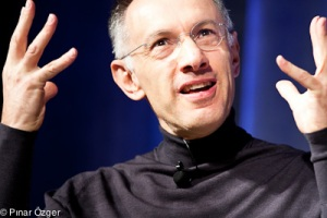 Sequoia's Michael Moritz at GigaOM's RoadMap