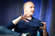 Nest's Tony Fadell at GigaOM RoadMap