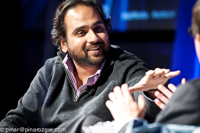 Jawbone's Hosain Rahman at GigaOM's RoadMap 2011