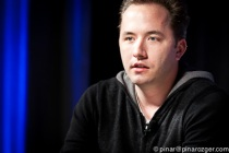 Drew Houston, Dropbox - GigaOM RoadMap 2011