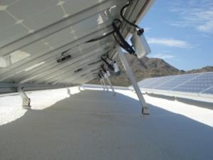 Enphase Energy's tech