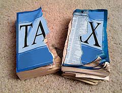 Telecommuter Tax Fairness Act
