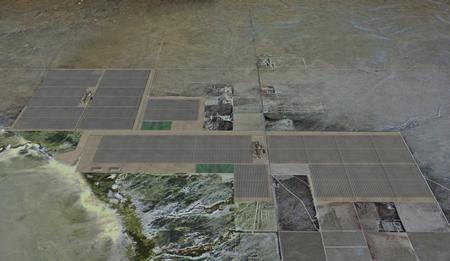 Abengoa Solar Mojave
