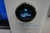 Nest at Best Buy