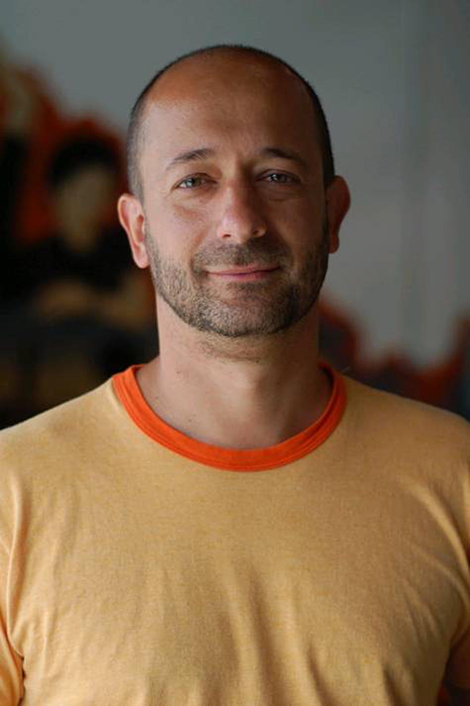 MOG founder and CEO David Hyman