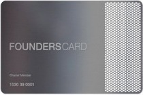 FoundersCard CARD
