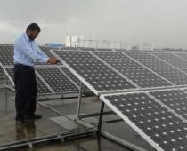 IBM and solar in India 2