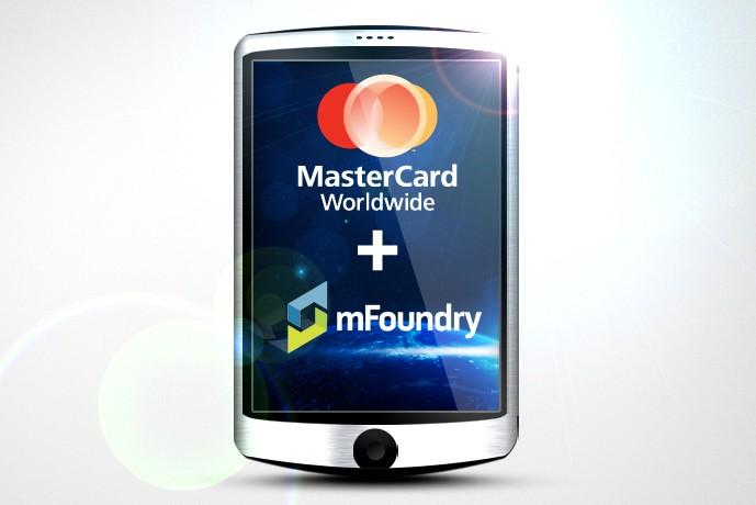 MasterCard mFoundry image
