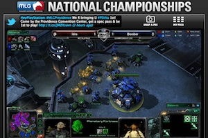 mlg national championships