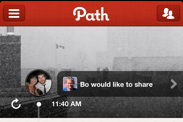path-feature