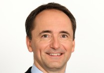 SAP co-CEO Jim Hagemann Snabe.