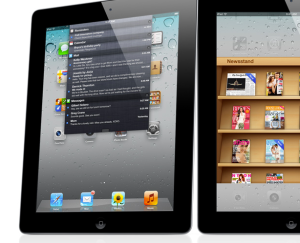 ipad 2 feature