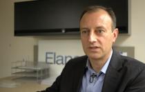Elance CEO Fabio Rosati
