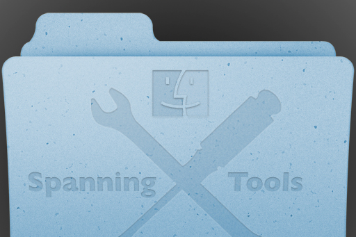 spanning-tools-folder