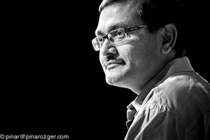 LinkedIn's Deep Nishar at GigaOM's Net:Work 2011