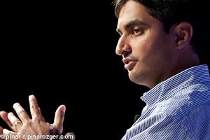 Google's Rajen Sheth at Net:Work 2011