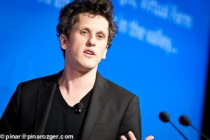 Box's Aaron Levie at GigaOM Net:Work 2011