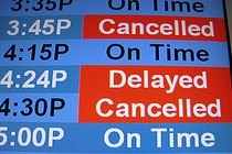cancelled flights