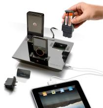 IDAPT Universal Charger i4 - iPad