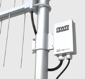 AWR-white-space-radio-outdoor-mounting