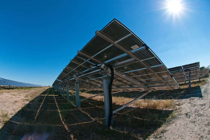 Duke Energy solar 2