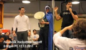 facebookhackathonkickoff