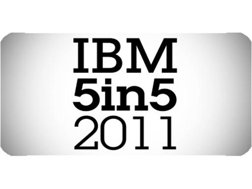 IBM5in5