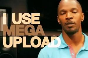 Universal: Artistas não consentimento para Megaupload vídeo