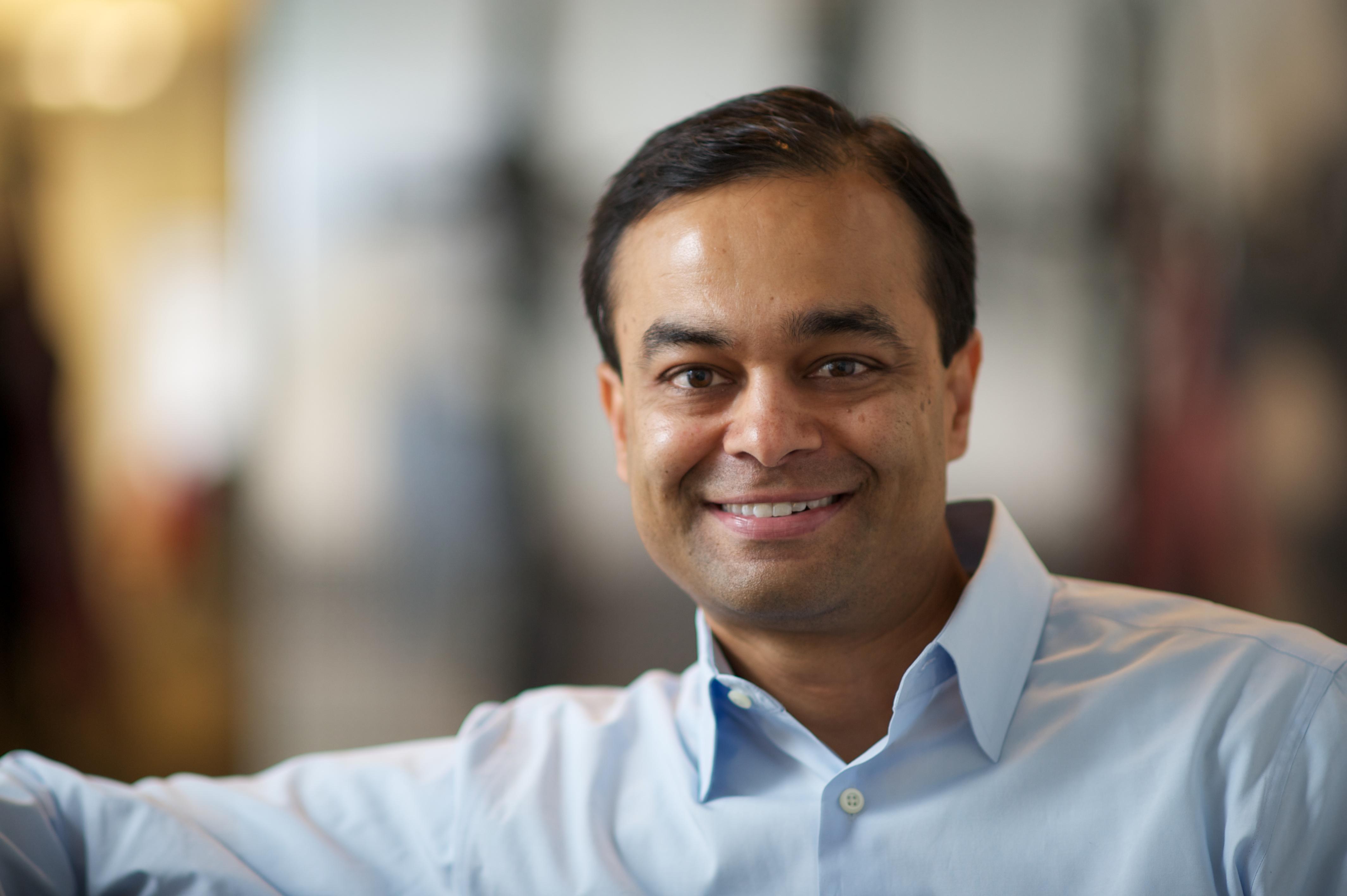 Sean Aggarwal, Trulia's new CFO
