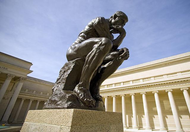 The Think Rodin