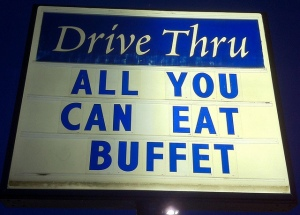 Buffet unlimited