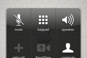 Calling-iphone