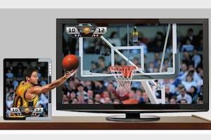 Cisco's home videoscape product.